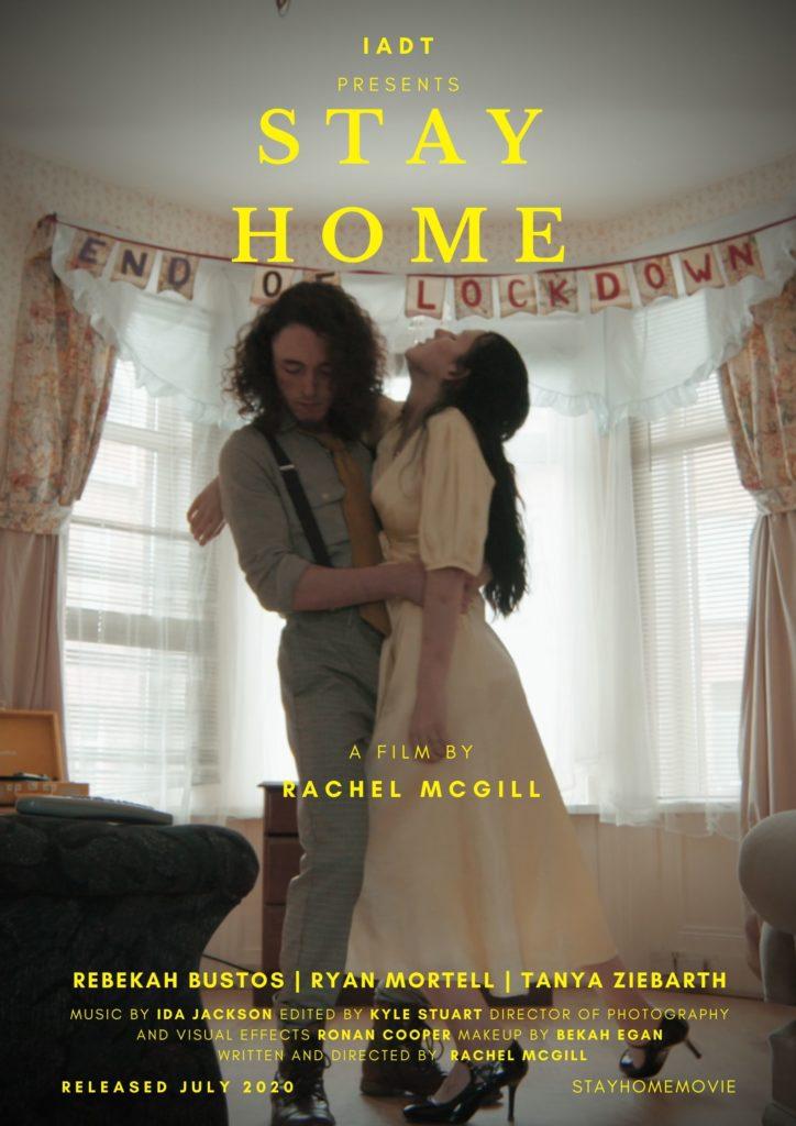 Rachel McGill